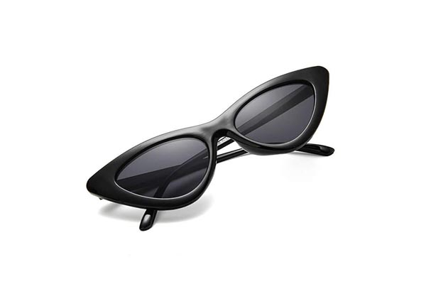 Awestuffs Cat Eye Vintage Women's Sunglass