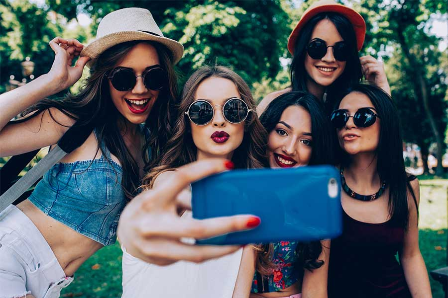 Best Sunglasses For Women : Styles For All Face Shapes