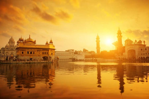 Best Time to Visit Amritsar: A Guide to the City of Amritsar