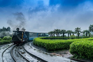 Best Time To Visit Darjeeling