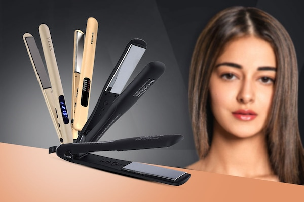 Titanium Flat Iron: One Tool For Superior Quality Hairstyles