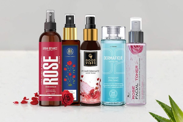 Best Toners For All Skin Types