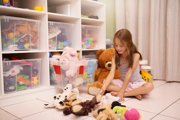 Best Foldable Toy Boxes