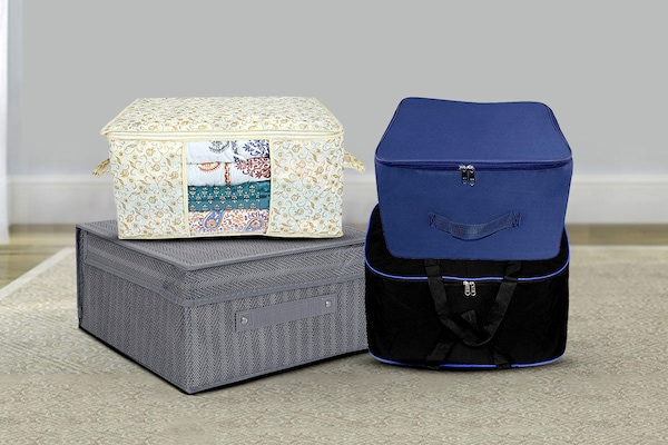 Top Under Bed Storage Bags To Solve All Your Storage Hassles