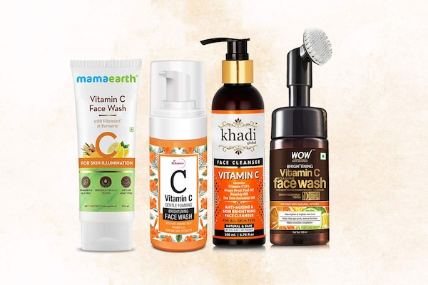Vitamin C Face Wash: Time To Uplift Your Skincare Regime