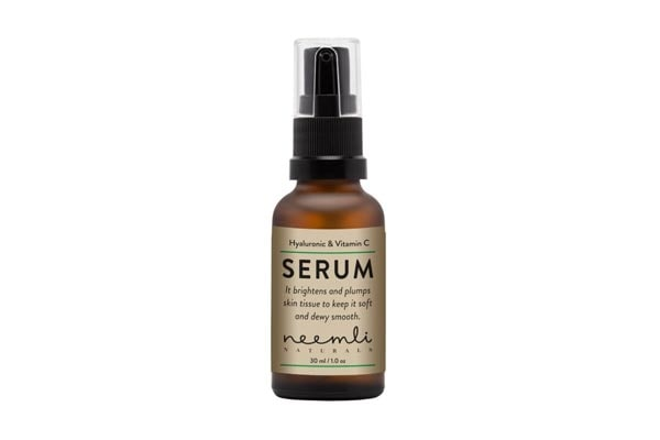 Best Vitamin C Serum Neemli Naturals Hyaluronic Vitamin C Sulfate and Paraben free Anti Ageing Serum 1560919545825