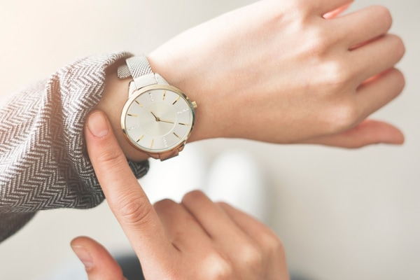 Best Watches for Women: Buy Designer Watches at Best Prices in India
