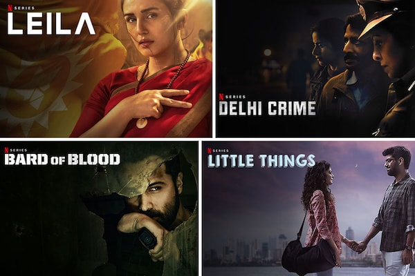 Best Indian Web Series On Netflix and Amazon Prime You Must Watch