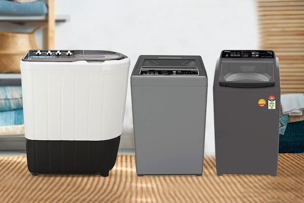 Enjoy Laundry Sessions With These Best Whirlpool Washing Machines