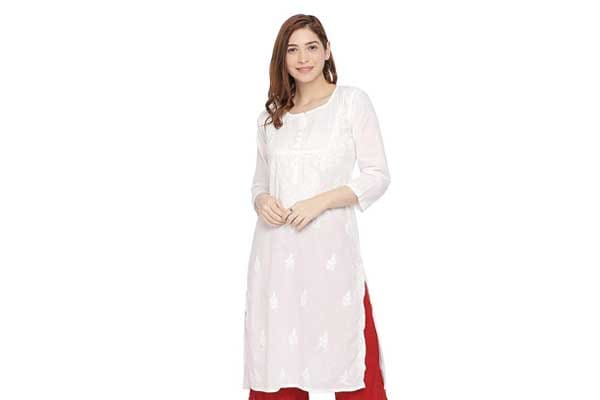Best White Kurtas 10 1556884109957