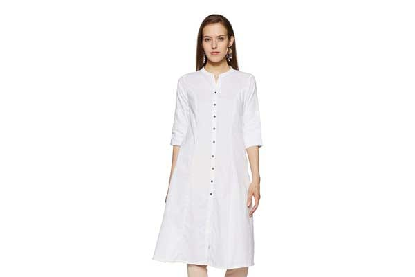 Best White Kurtas 12 1556884217511