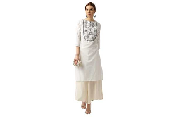 Best White Kurtas 4 1556883625275