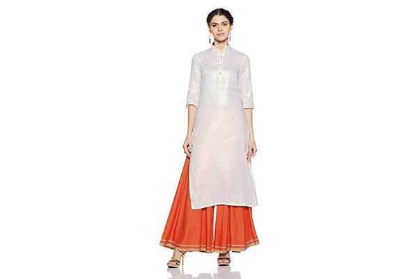 Best White Kurtas 8 1556883972497