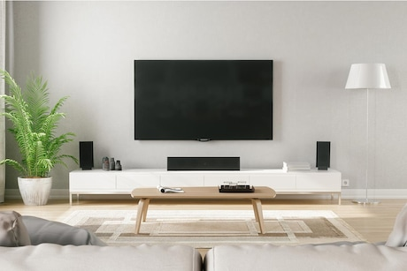 Best Wireless Home Theater Systems In India