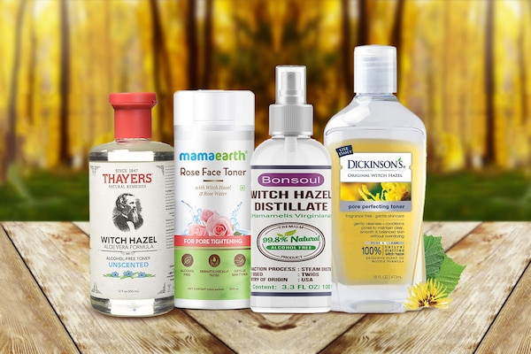 Best Witch Hazel Toners: Time To Soothe, Firm And Tone Your Skin