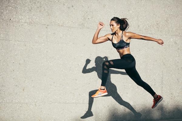 Best Sportswear for Women : Sport the Sporty Look!