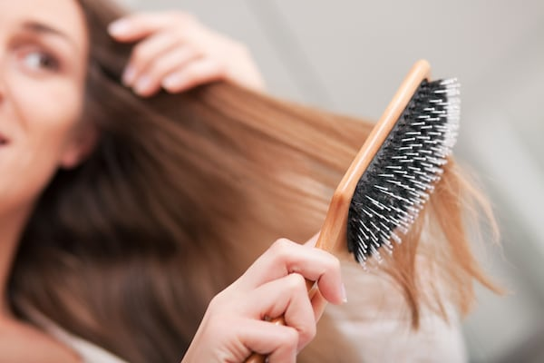 Best Wooden Paddle Hair Brushes To Shop For Healthy Tresses