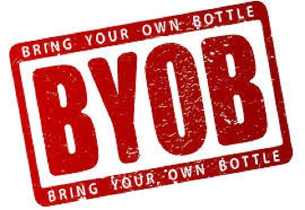 Best BYOB Places in Gurgaon - Bring your own Bottle, Thank us Later!