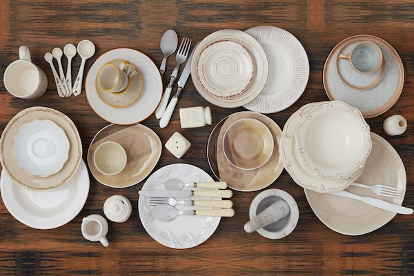 Best Dinnerware Collection To Choose From