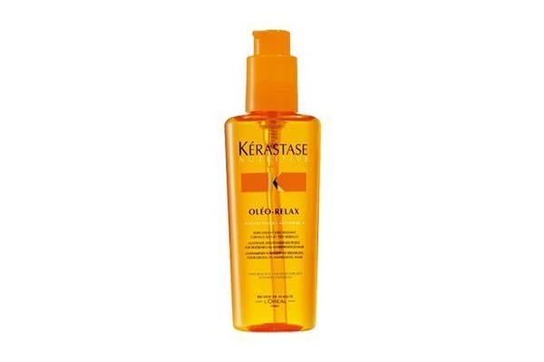 Kerastase Nutritive Serum Oleo-Relax 125 ml -Serum for dry & fine or frizzy hair