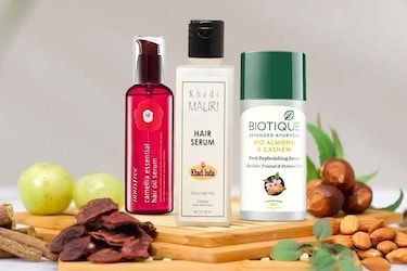 Best Serums for Dry Hair