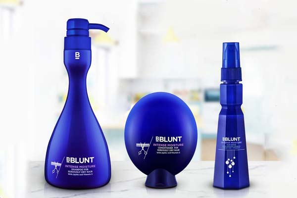 BBLUNT Intense Moisture Hair Serum