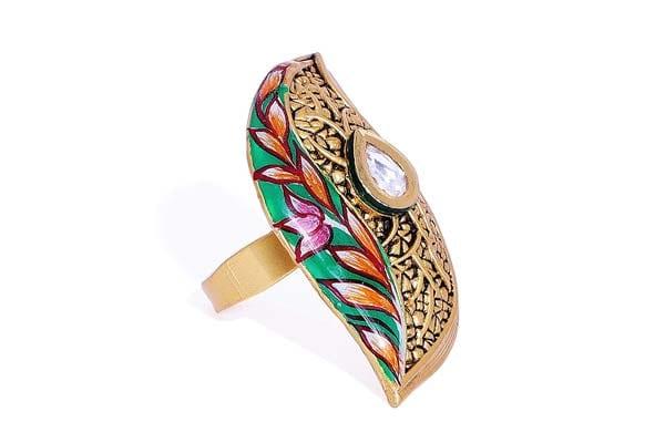 Best kundan ring 10 1558001880124