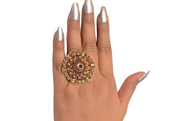 Best kundan ring 2 1558000691757