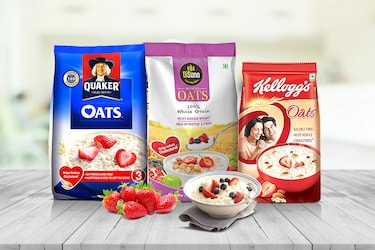 Best Oat Brands For Those Perfect Morning Oatmeals