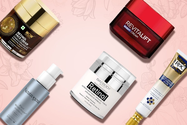 Best Retinol Creams in India: Time To Reverse Aging, Wrinkles, Blemishes