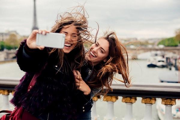 Top 4 Best Selfie Camera Phones