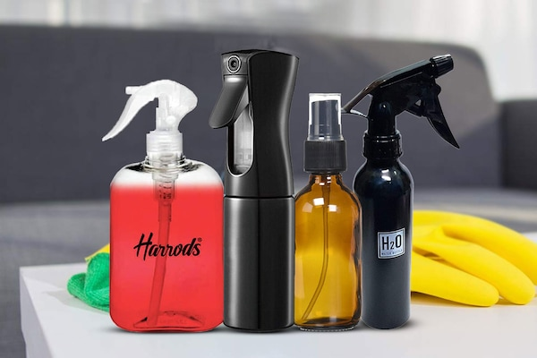 Best Spray Bottles