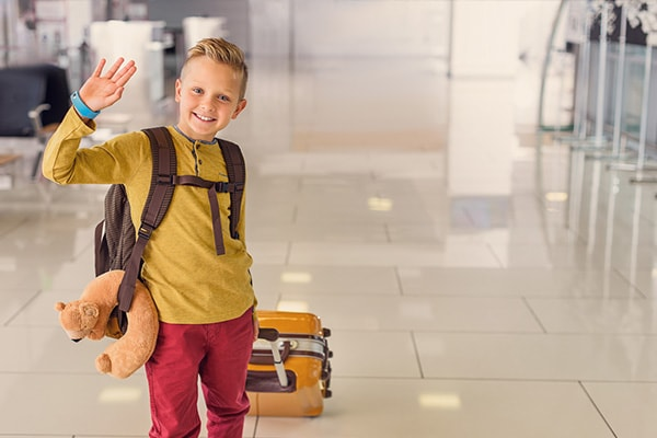 Five GPS Trackers to Ensure the Safety of Kids