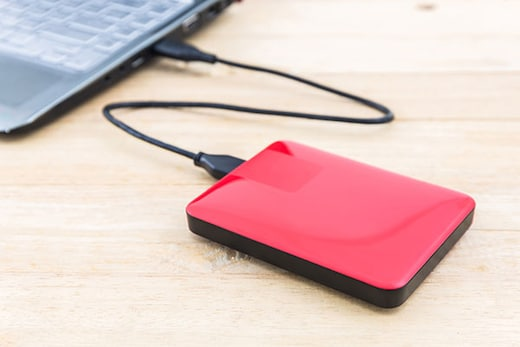 1TB Best External Hard Disk in India 2018
