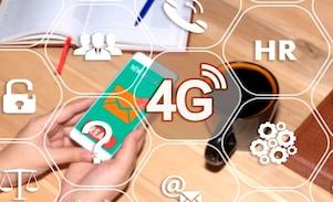Best 4G Mobile Under 7000