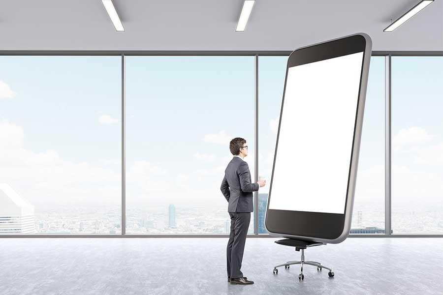 Best 6 Inch Mobile Phones in India