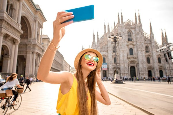 Best 8MP Front Camera Mobiles To Shop Online