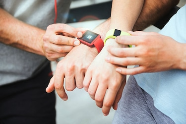 Best-Seller Activity Trackers in India