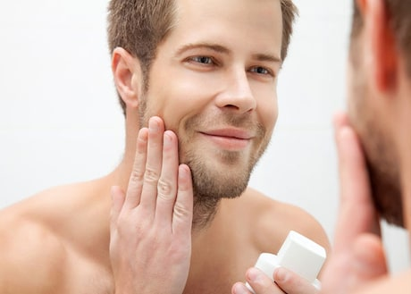 Best Aftershave Balms For Men To Calm Your Razor Burns