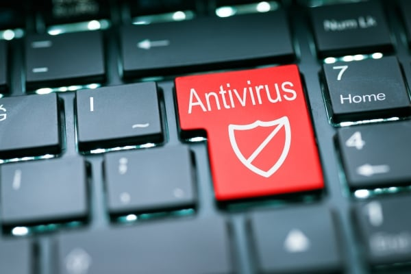 Bestselling PC Antivirus Software in India