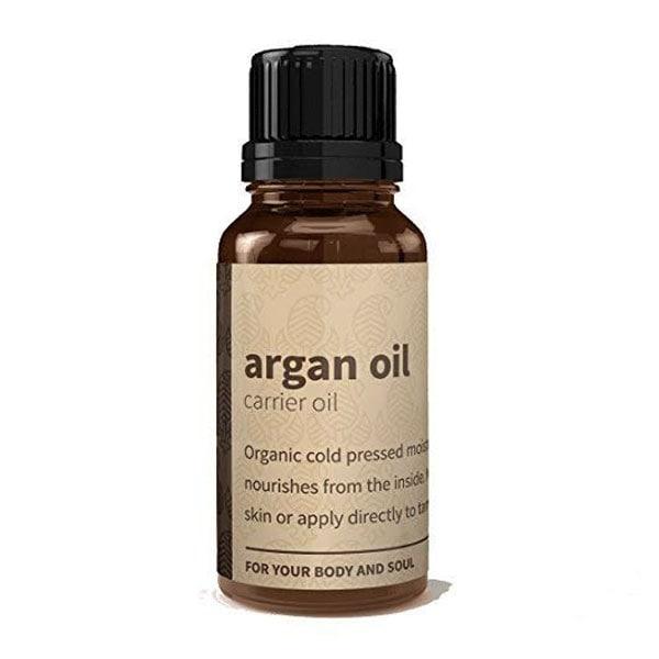 Best argan oil brands in India - rouh