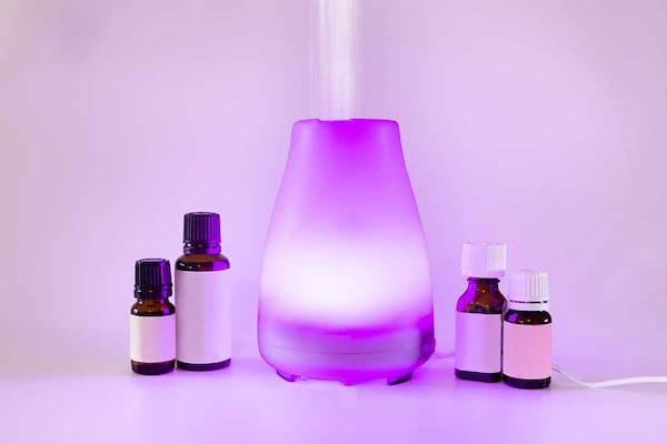 Best Aroma Diffusers to Create Relaxed Spaces