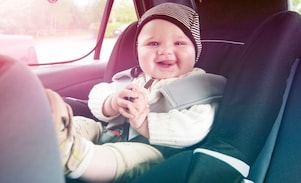 Best Baby Car Seat For Babies In India: Keep Your Toddler Comfortable on the Go