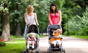 Best Baby Strollers Brands In India To Shop Online