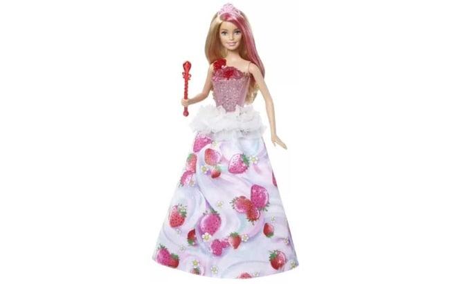 Best Barbie Doll-Barbie Dreamtopia Sweetville Princess