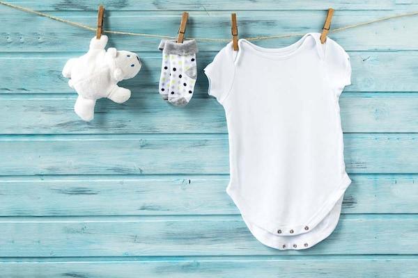 Best Sleeping Suit Brands for Baby Girls