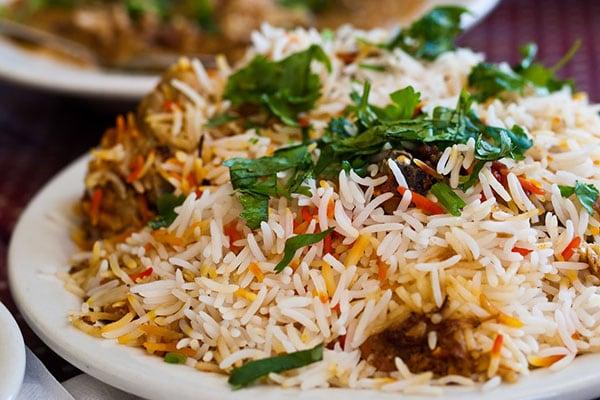 Craving For Biryani? Find Best Biryani In Delhi NCR, Satiate Your Hunger