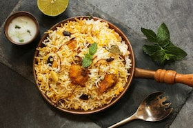Best Biryani In Hyderabad, Taste the Best Biryani In The City of Nizams