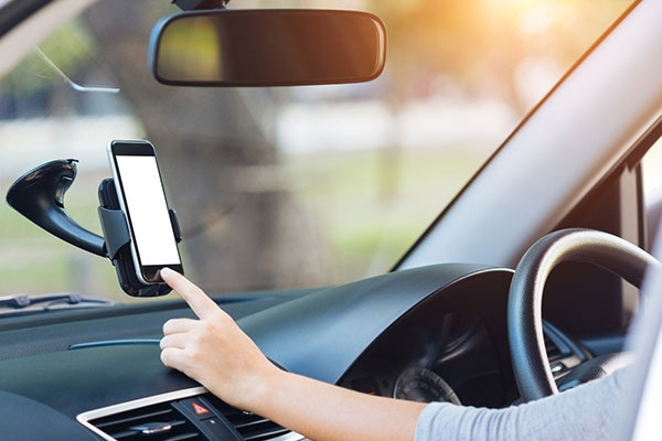Top Rated Car Phone Holders in India