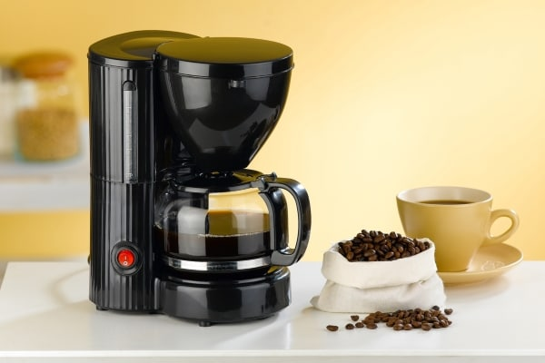 Best Coffee Maker In India 2019